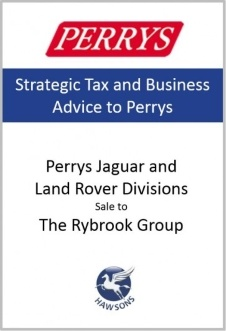 perrys-sale-to-the-rybrook-group