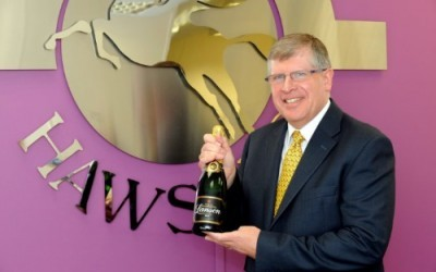 Partner retires after 38 years at Hawsons Chartered Accountants