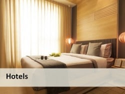 Specialist hotel accountants Sheffield Doncaster Northampton