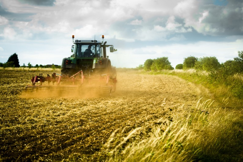 Extension of farmers' averaging to give greater flexibility