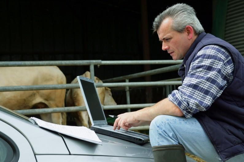Technology in UK farming – a new era?