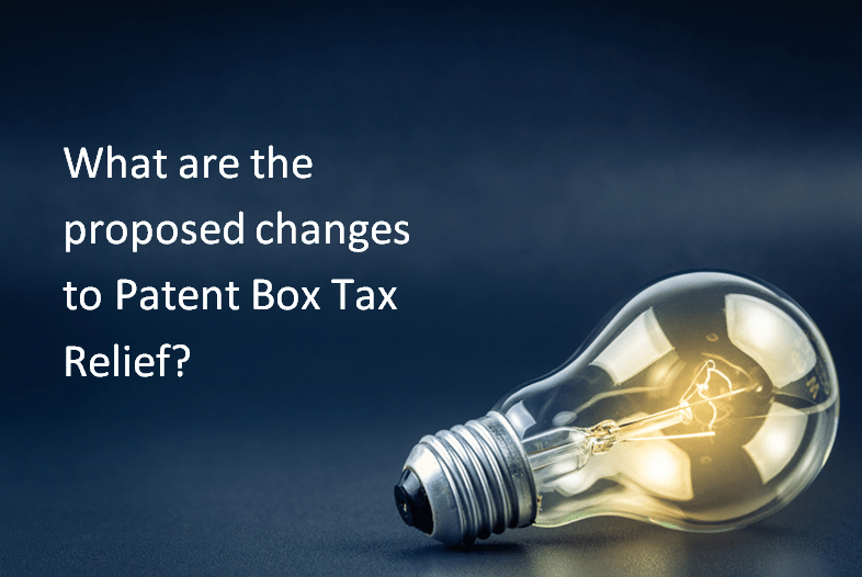 Government opens Patent Box Tax Relief consultation