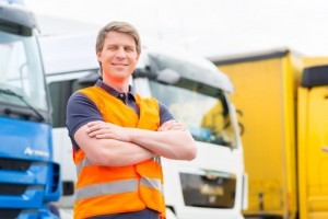 Overnight subsistence allowance for lorry drivers