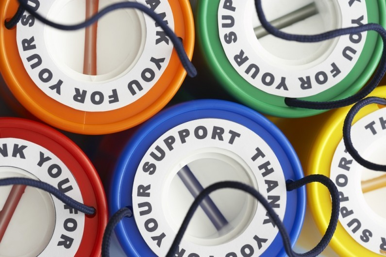 How to maximise the generous tax reliefs for charities