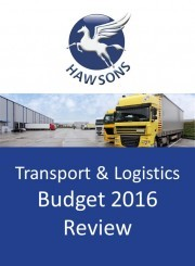 Transport Budget review