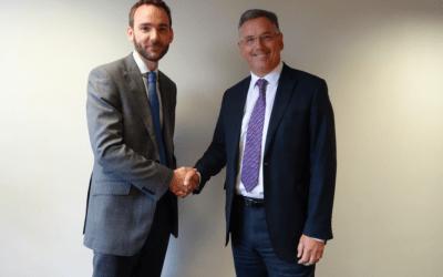 Craig Walker joins Hawsons as Senior Tax Manager