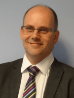 Sean Boyall is a audit manager at Hawsons