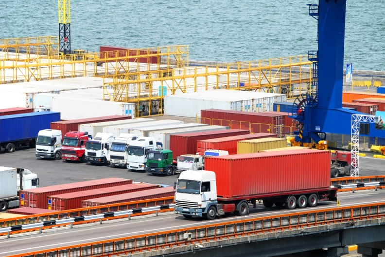 Challenges for transport and logistics firms in 2016