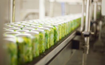 Grants for food and drink manufacturers in the East Midlands
