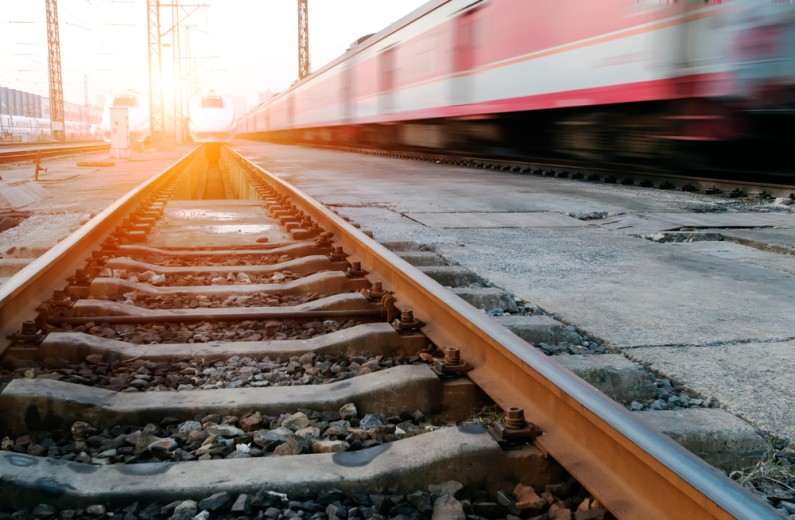 Railfreight – Where are we going next?