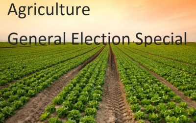 Agriculture General Election Special